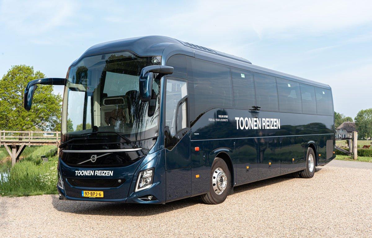 Toonen-bus