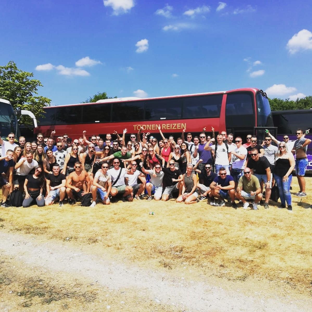 Festival-bus