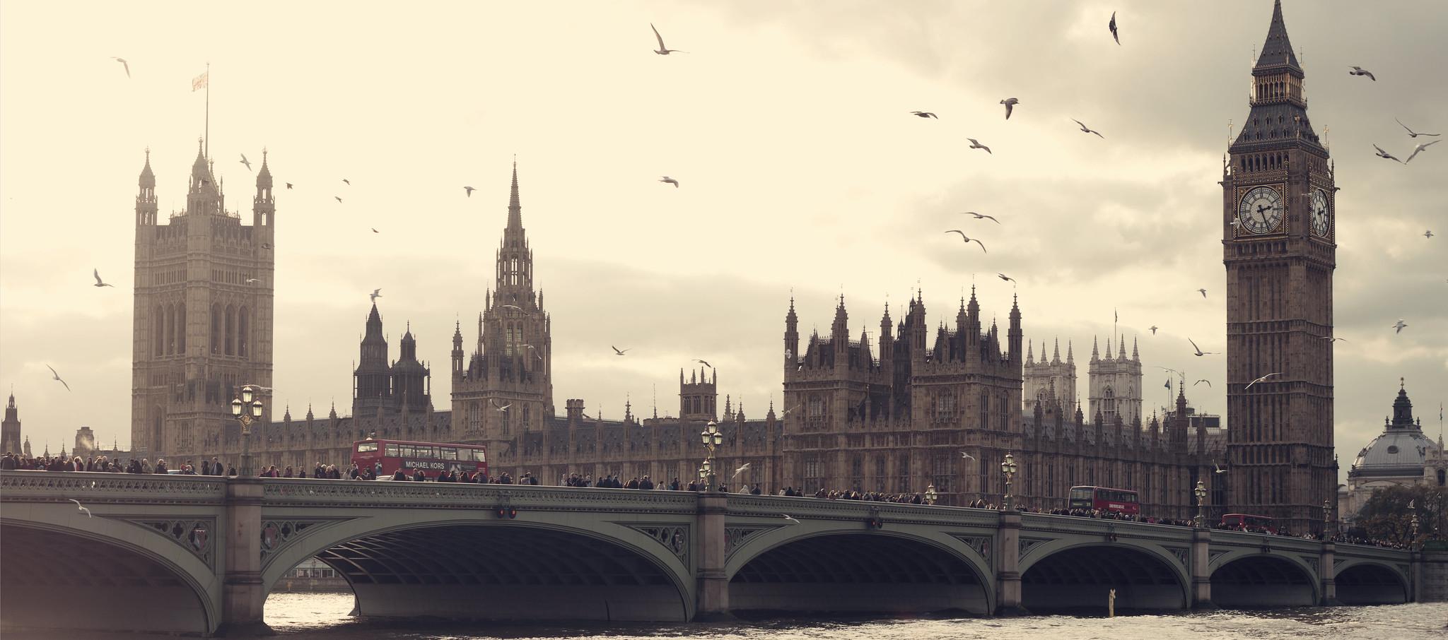 London reis