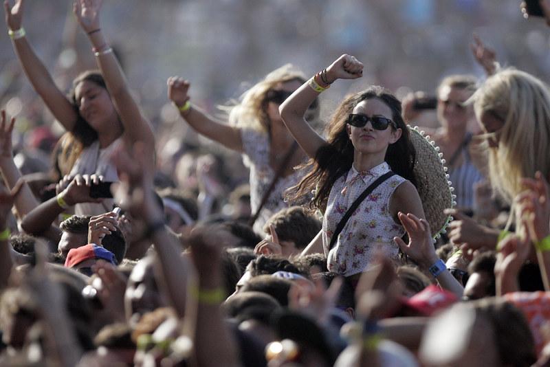 festivals individueel